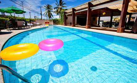 Quality Hotel Aracaju Atlantica