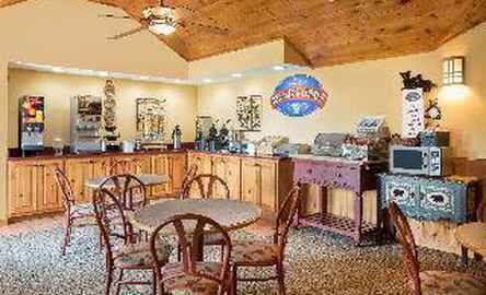 Baymont Inn & Suites Sevierville Pigeon Forge