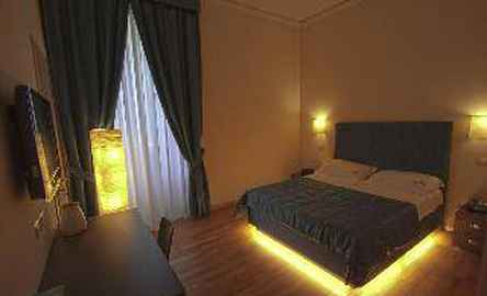 Armony Suite Bed & Breakfast Roma