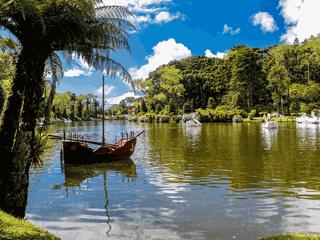 Pacote de Viagem para Gramado + Snowland - Segundo Semestre 2022