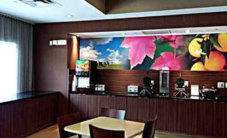 Fairfield Inn by Marriott Orlando Airport