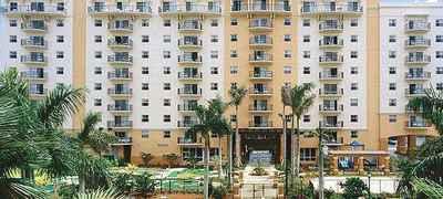 Wyndham Palm-Aire