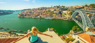 Pacote de Viagem Porto - 2022