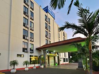 Hotel Dan Inn Araraquara Nacional inn