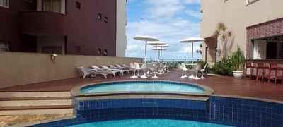 Hotel Atlântico - Guarapari