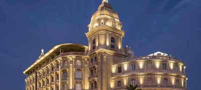 Hotel Sofitel Montevideo Casino Carrasco and Spa