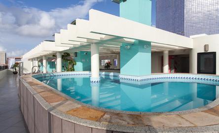 Brasil Tropical Hotel Residence