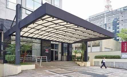 Mercure São Paulo Paulista