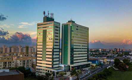 Mais Hotel Bahia