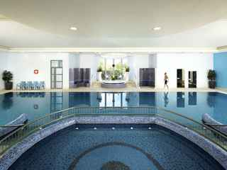 Springhill Court Conference, Leisure and Spa Hotel