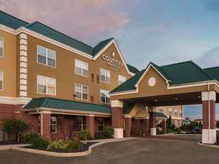 Country Inn & Suites By Carlson, Findlay, OH