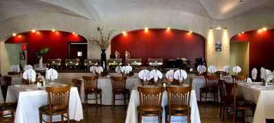 Hotel Real De Minas Polliforum