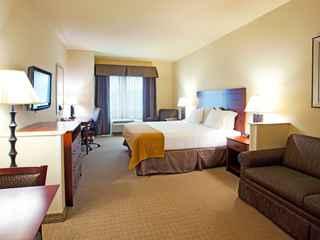 Holiday Inn Express Hotel & Suites Valdosta West