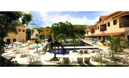 Resort Recanto do Teixeira