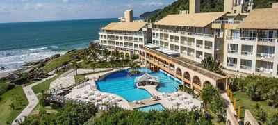 Costão do Santinho Resort, Golf e Spa