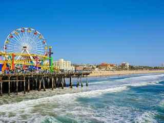 Pacote de Viagem Los Angeles + San Francisco - 2022 e 2023