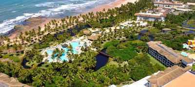 Costa do Sauipe Resort - All Inclusive