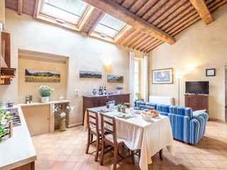 Villa il Borghetto - Residence - Siena