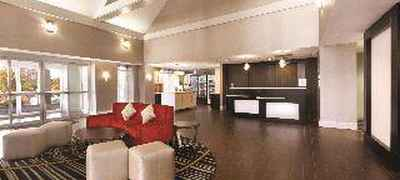 Homewood Suites Atlanta-Alpharetta