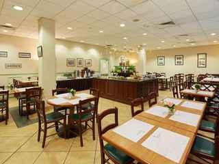 Hotel Restaurant Campanile Szczecin