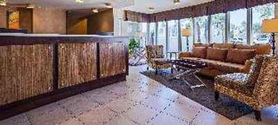 Best Western Plus Suites Hotel Coronado Island
