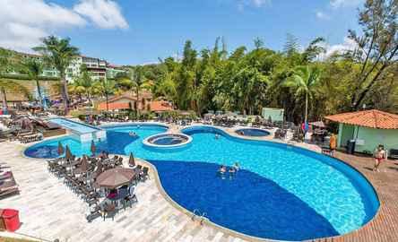 Tauá Resort & Convention Caeté