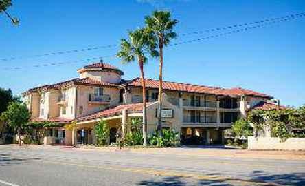 Lamplighter Inn & Suites Downtown San Luis Obispo