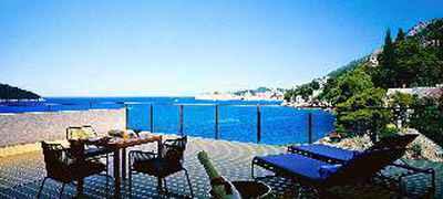 Villa Dubrovnik d.d.