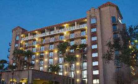 DoubleTree Suites by Hilton Hotel McAllen