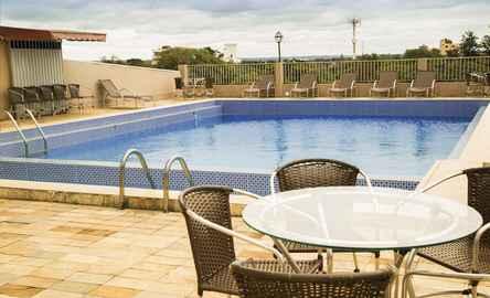 Hotel Mirante Foz