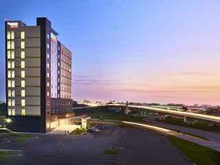 Fairfield Inn & Suites Villahermosa Tabasco