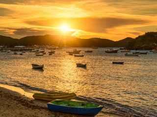 Pacote de Viagem Búzios + Arraial do Cabo - 2022