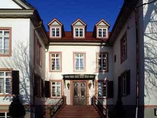 Hotel und Gastwirtschaft Herrenhaus von Löw