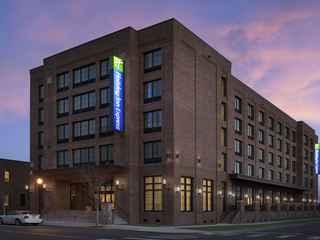 Holiday Inn Express Pensacola Downtown