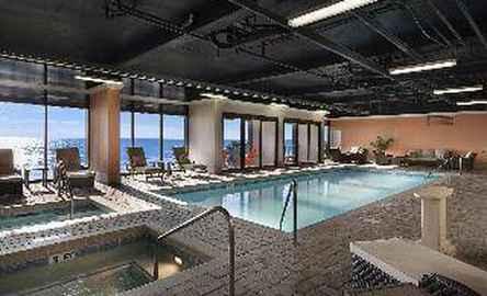 Sand Dunes Resort & Spa