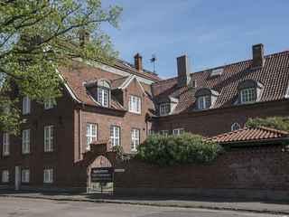 "STF Halmstads Hostel ""Kaptenshamn"""