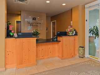 Magnuson Hotel Wildwood Inn