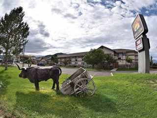 Prospector Hotel and Gambling Hall And RV Park