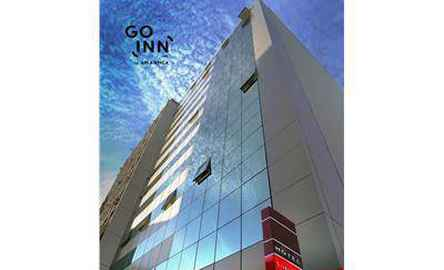 Go Inn Rio de Janeiro Lapa