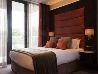 St. George Hotel Wembley