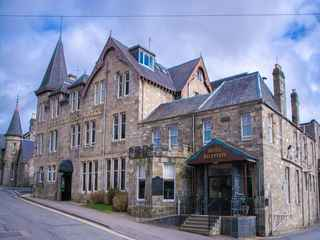 Scotland's Hotel & Leisure Club