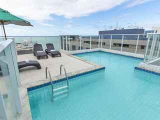 Hotel Tropicalis Slim