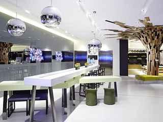 Hotel Novotel London Brentford