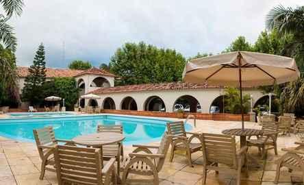 Hotel Atlântico Cassino