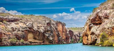 Pacote de Viagem Aracaju + Passeio ao Cânion do Xingó - Segundo Semestre de 2022