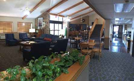 AmericInn Lodge & Suites Sioux City — Airport