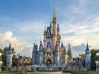 Pacote de Viagem - Disney - Segundo Semestre 2022