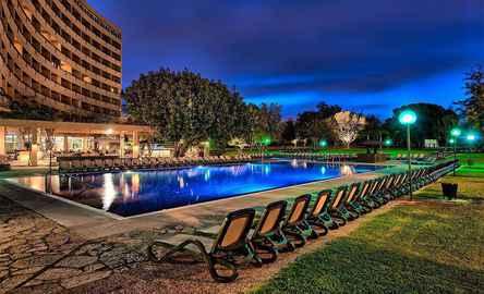 Dom Pedro Vilamoura Resort, Algarve