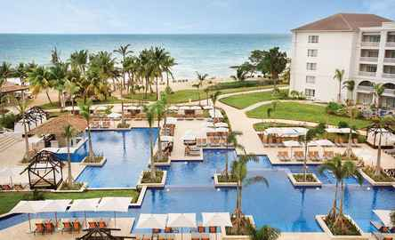 Hyatt Zilara Rose Hall - Adults Only - All Inclusive