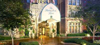 The Henley Park Hotel